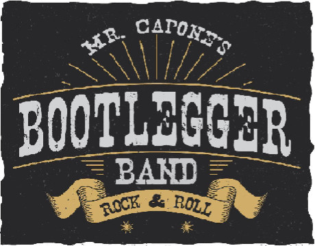 Mr. Capone's Bootlegger Band