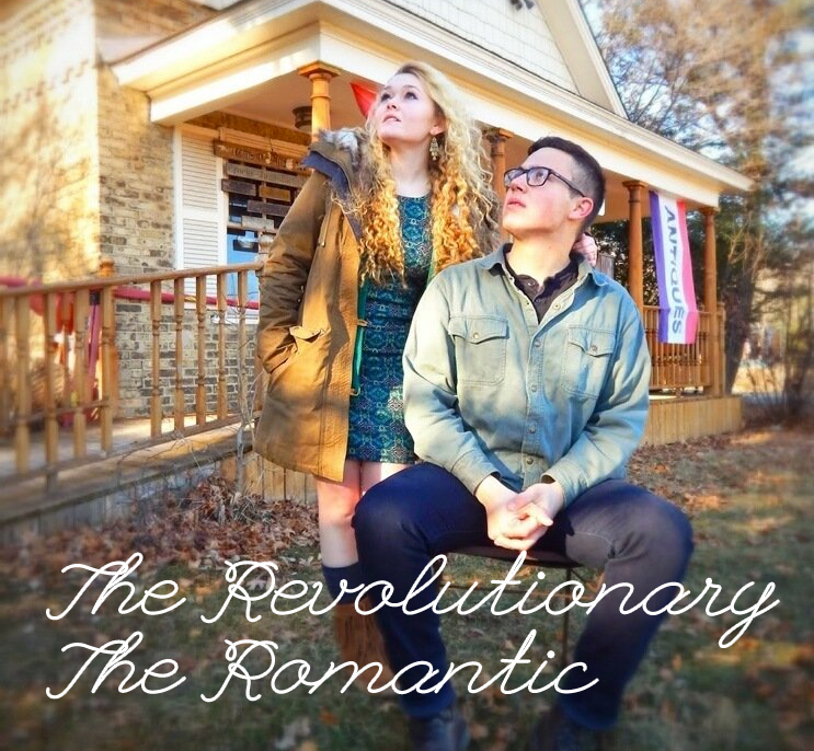 The Revolutionary The Romantic